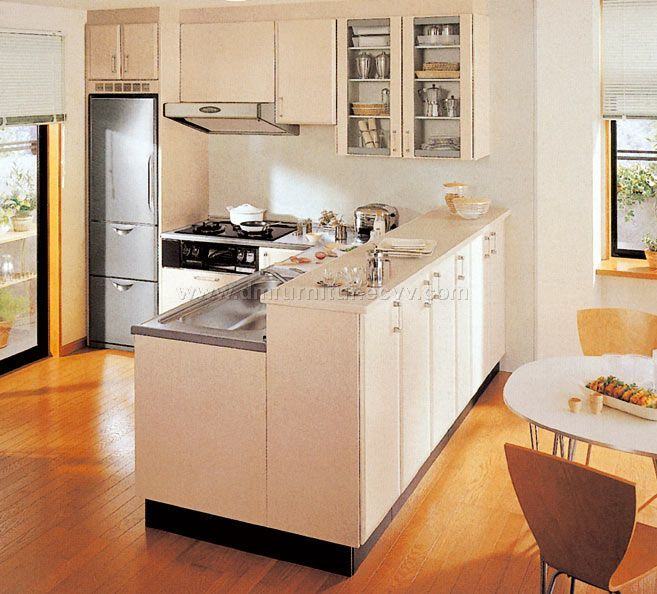 Kitchen Cabinet--American Standard Kitchen Cabinet 2 from ...