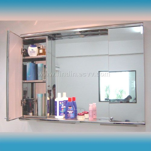 BATHROOM MIRRORS AND CABINETS - BATHROOM HARDWARE - GRAINGER