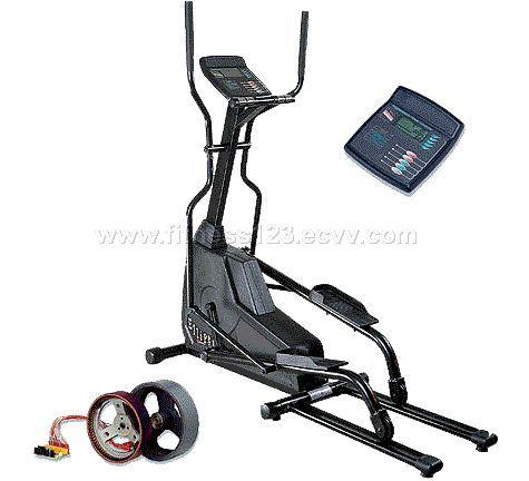cardiocross proform elliptical 675 trainer reviews
