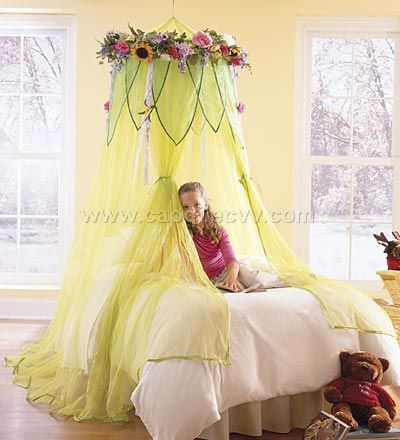 Toddler Bed Canopy - Compare Prices, Reviews and Buy at Nextag