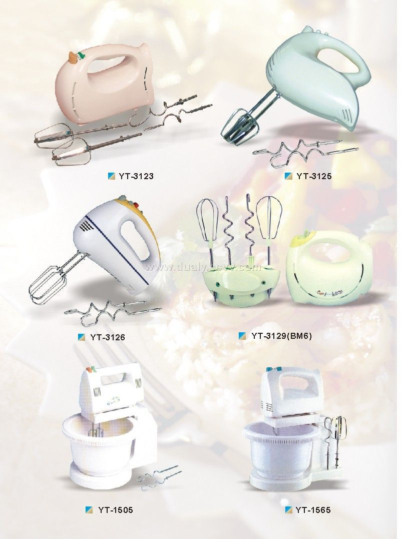 Hand mixer, electric purchasing, souring agent | ECVV.com ...