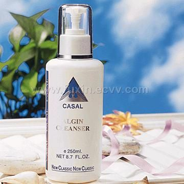 Professional Facial Products on Algin Cleanser For Professional   Beauty Salon  250ml   Js 009