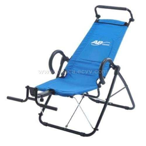 AB Lounge Exercise for Abdomen Fitness Chair purchasing souring agent