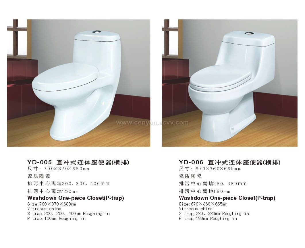 Sanitary Ware Purchasing Souring Agent