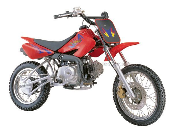 110cc GY Dirt Bike From China Manufacturer, Manufactory