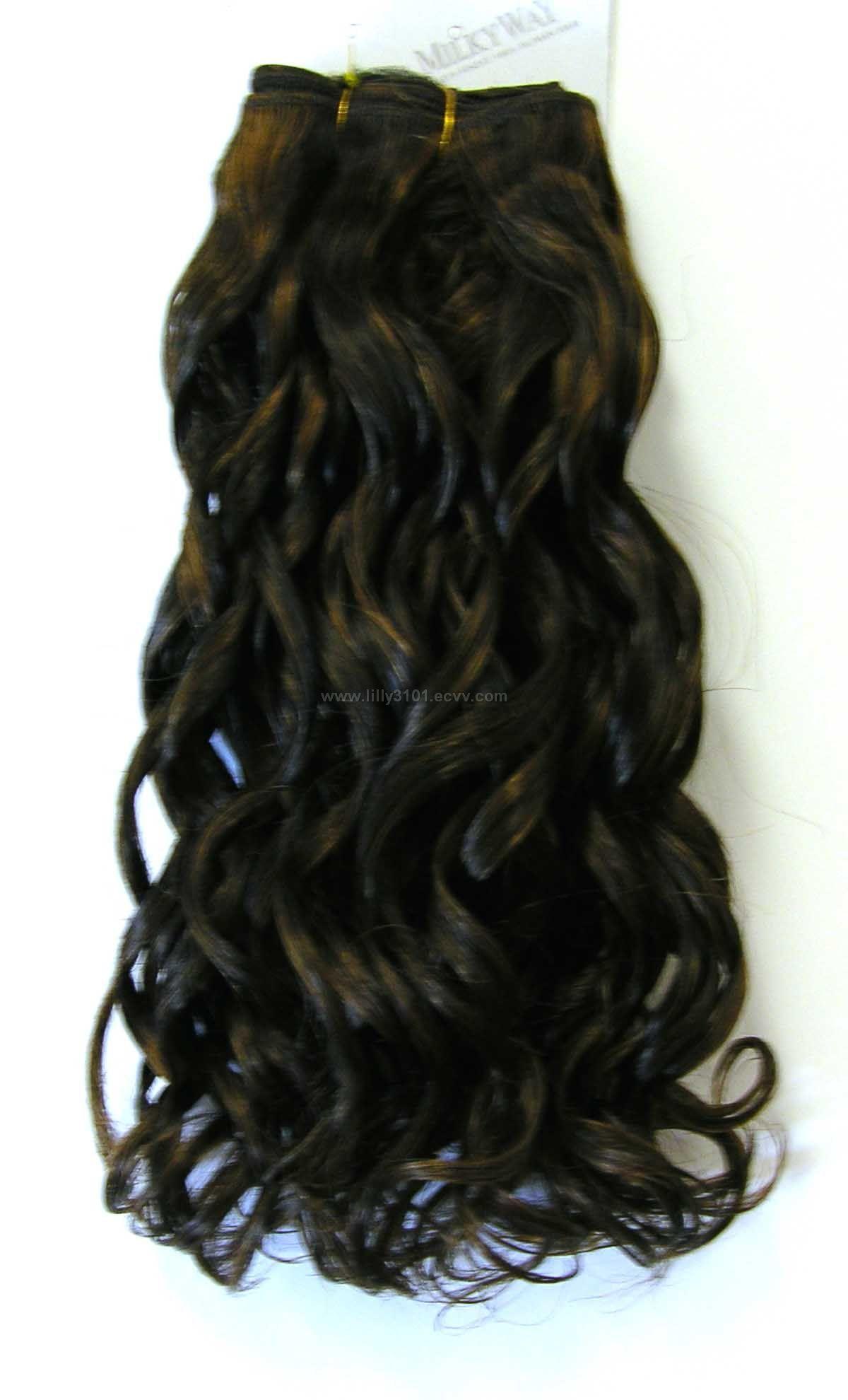 100 Human Hair Extension 116