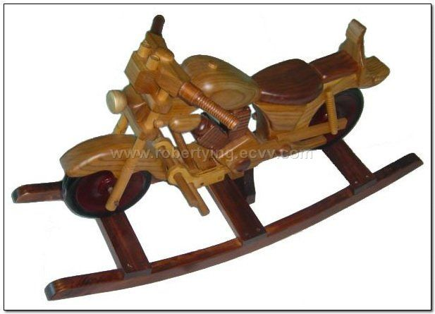 Motorcycle rocking horse image search results for Scooter rocking horse