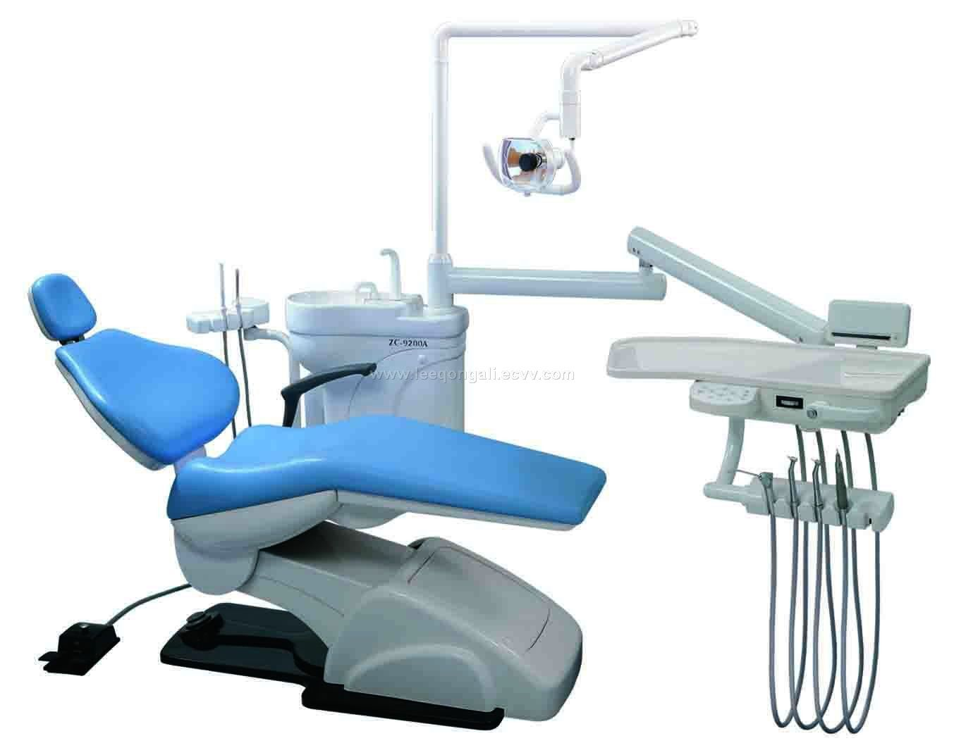 Computer Controlled Integral Dental Unit Zc 9200a From