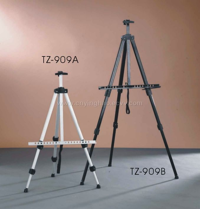 How To Make A Tripod Easel Stand