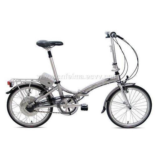 Electric Mini Bike Scooter