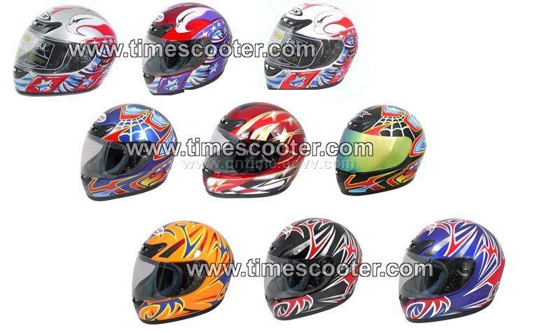 Helmet Dirt Go Karts