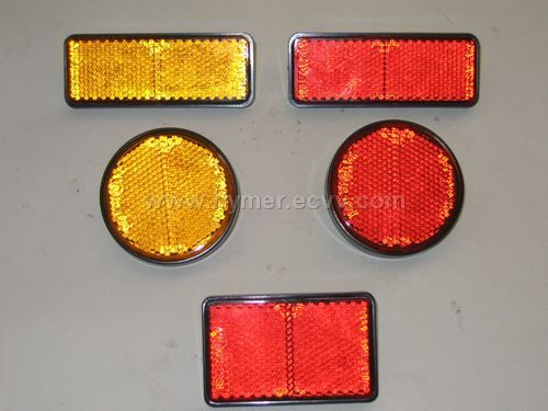 Motorcycle Reflector(DOT SAE,ECE) purchasing, souring ...