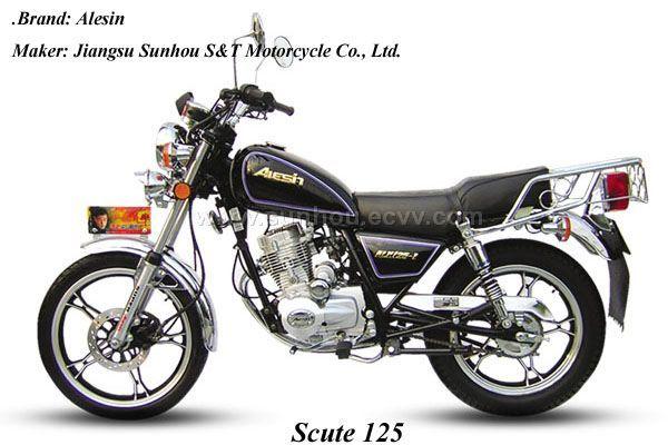 scute 125