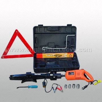 Auto Emergency Tool Kit
