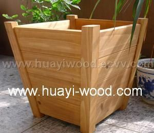 Stephen Wood Project: Guide to Get Woodworking plans planters