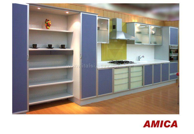 Amica Series Kitchen Cabinet Amica China