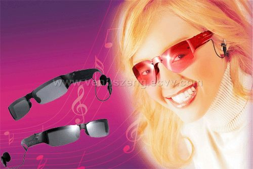 MP3 Sunglasses M003