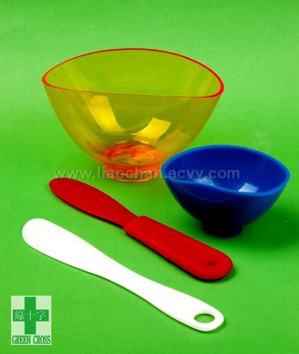 Disposable Dental Rubber Bowl Spatula Purchasing Souring