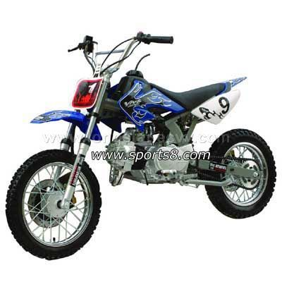 Dirt Bikes on Dirt Bike  Gas 107  China Pocket Bike   China Dirt Bike  Gas 107