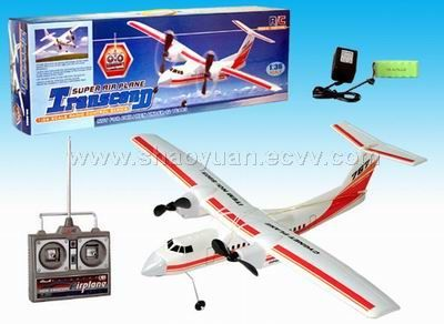 Free Flying boat rc | got plans