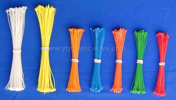 Self Locking Nylon Cable Ties Wire Ties Lock Ties Cable