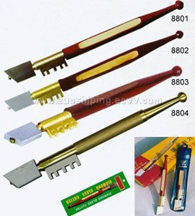 Diamond Glass Cutter(8801 07)diamond Cutting Tool