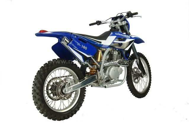Dirt Bike 300cc With Suzuki Engine Purchasing Souring