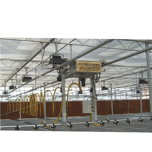 greenhouse watering system and irrigation sprinkler systems for gardener,grower and greenhouses