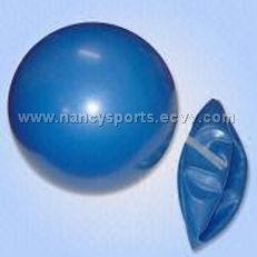 10-inch Mini Gym Ball/Fitness Ball/Exercise Ball/B