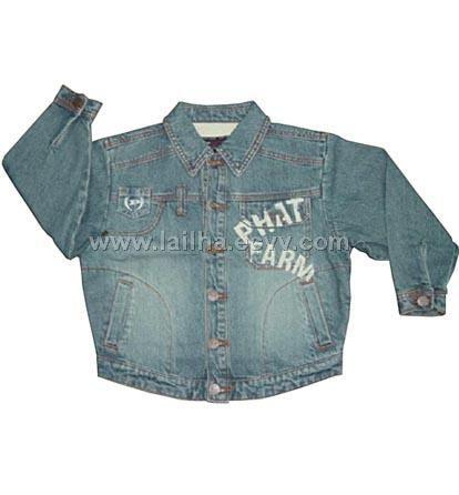 Shopzilla - Kids Denim Jackets, Jackets Kids-jackets-coats