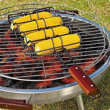 BBQ Grill Basket (JH-R0391) - China Corn bas