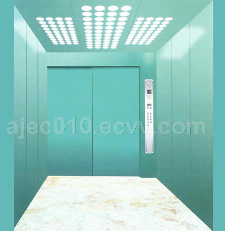 goods elevator -001