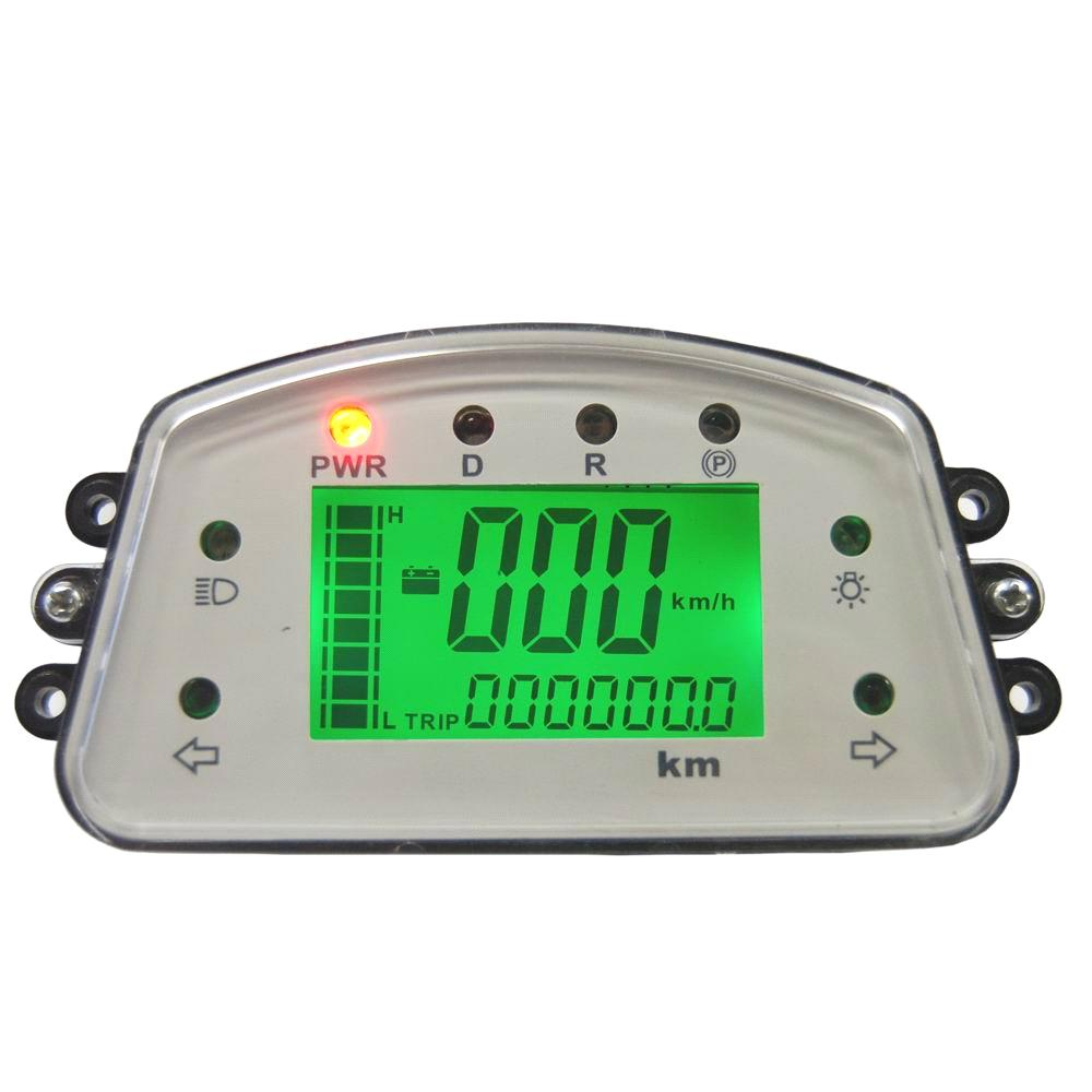 ��.#yb��G�_lcd digital meter speedometer odometer yb08g