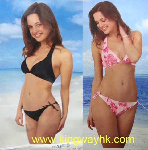 Closeout, Stocklot Of Bikini, Swimsuit, Swimwear
