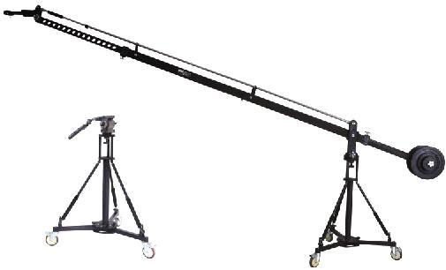 crane video