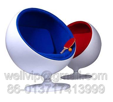 Chairs on Chair Egg Chair Swivel Chair  Globe Chair  Pod Chair  Sphere Chair