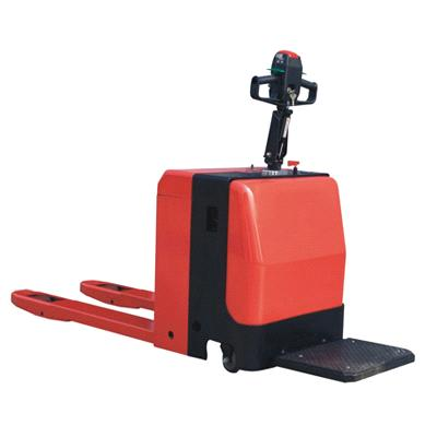 Full Electric Hand Pallet Truck Electric Pallet Truck