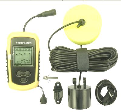 portable fish finder from manufacturers, factories, wholesalers, Fish Finder