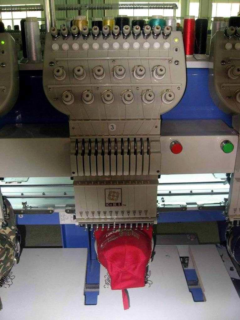China Embroidery Machine, Computerized Embroidery Machine,Sequin