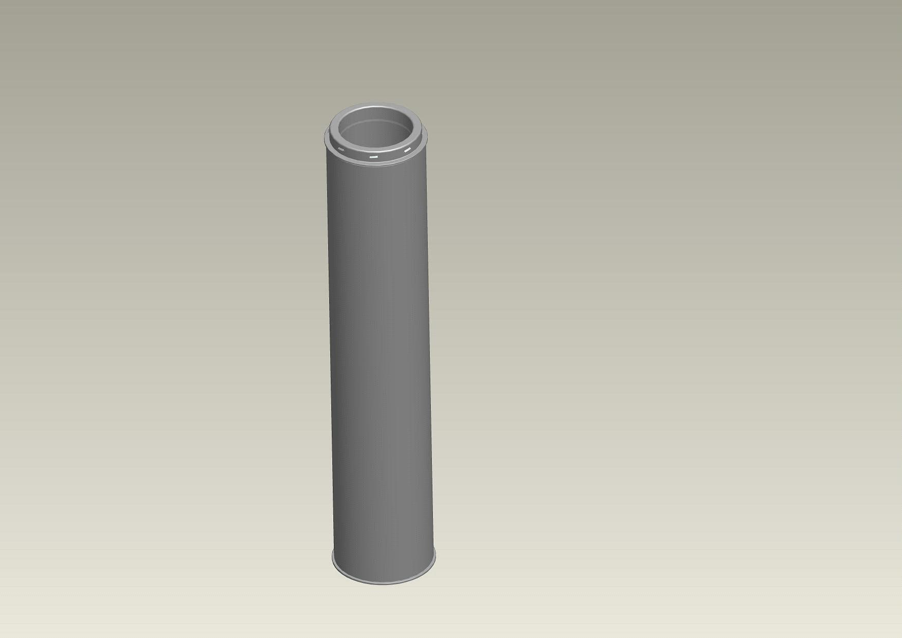 flue pipe for fireplace china extention flue pipe