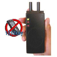 Anti mobile jammer - Wholesale Cell Phone GPS Jammers From China