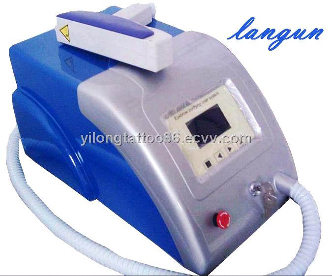 Watch Tattoo Removal Cream via YouTube Online China Laser Tattoo Remover