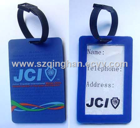 LUGGAGE TAGS EMBROIDERY DESIGNS