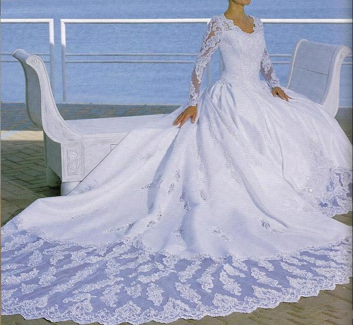 wedding dress - China wedding dress, wedding gown Manufacturer, Wholesaler - 1325462