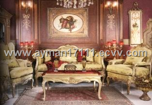 Reproduction furniture 100 export furniture manufacturer for A french touch salon