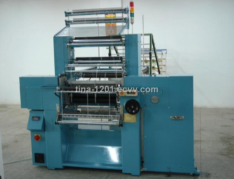 Crocheting Machine : Crochet Knitting Machine (YTW-C 609) - China YITAI