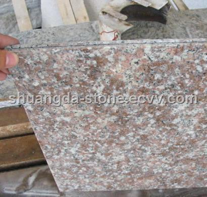 how to cut granite tile