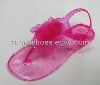 Home > Products Catalog > Jelly shoes/women sandals
