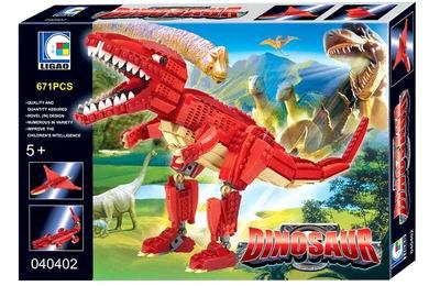 China Ligao Toy Bricks Dinosaur Series 04040220086211059366 In A Corresponding Vein To These Cuddlesome Beasts Are Interactive Dinosaur Toys.