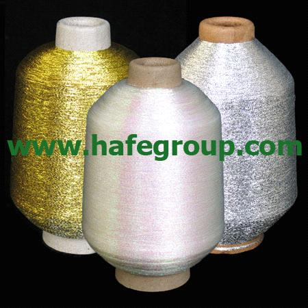 MX-TYPE Metallic Yarn MX-TYPE Metallic Yarn
